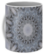 Icy Mandala 4 Coffee Mug