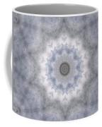 Icy Mandala 5 Coffee Mug