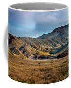 Idaho Foothills Coffee Mug