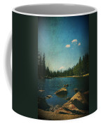 If It Could Be Just You And Me Coffee Mug