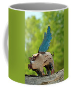 If Pigs Could Fly Coffee Mug