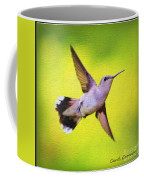 If Wishes Had Wings Coffee Mug