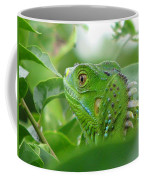 Iggy Coffee Mug