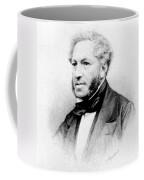 Ignaz Moscheles (1794-1870) Coffee Mug
