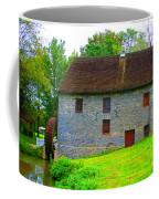 Il Mulino Ad Acqua Coffee Mug