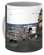 Im A Merman Coffee Mug