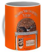 I'm Gonna Make Los Angeles My Home Coffee Mug
