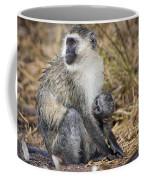 Im Holdin On Ma Coffee Mug