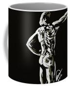 Imaginative Figure Drawing Coffee Mug