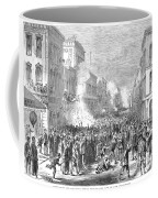 Immigrants: Chinese, 1871 Coffee Mug