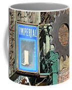 Imperial Coffee Mug