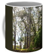 Impossibly Tall Coffee Mug