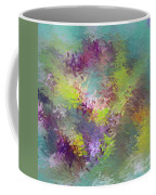 Impressionistic Abstract Coffee Mug