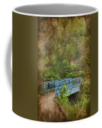 In A Garden Coffee Mug
