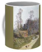 In A Witley Lane Coffee Mug