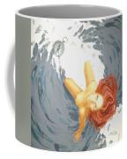In An Awards Wings Coffee Mug
