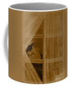 In Another Time Coffee Mug