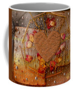 In Cookie And Bread Style Coffee Mug
