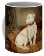 In Disgrace Coffee Mug by William Woodhouse