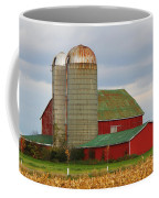 In Farmer's Field Coffee Mug
