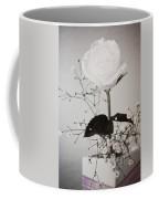 In Her Time Coffee Mug