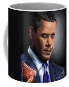 In Jesus Christ Name Coffee Mug