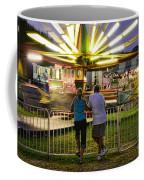In Love At The Fair Coffee Mug