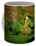 In My Garden  Coffee Mug