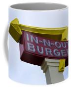 In-n-out IIi Coffee Mug