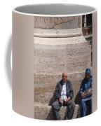 In Prayer Coffee Mug