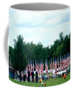 In Remembrance Of 9-11 Coffee Mug