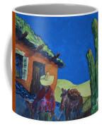 In Search Of Gold Coffee Mug