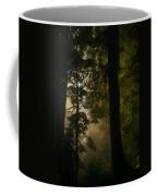 In Soft Shades Of Paradise Coffee Mug