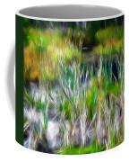 In The Bog Coffee Mug