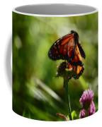 In The Breeze Coffee Mug