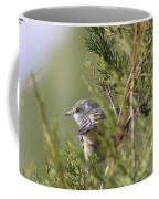 In The Bushes Coffee Mug