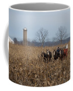 In The Corn 2 Coffee Mug