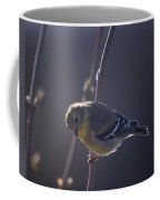 In The Early Morning Light Coffee Mug