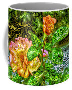 In The Garden Of Dreams Coffee Mug