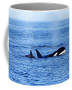 In The Great Wide Ocean Coffee Mug