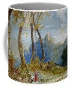In The Hills Coffee Mug