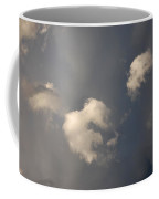 In The Midst Of A Storm Coffee Mug
