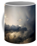 In The Midst Of The Clouds Coffee Mug