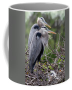 In The Nest Coffee Mug