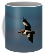 In To The Blue 4 Coffee Mug
