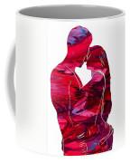 In Your Head  Coffee Mug