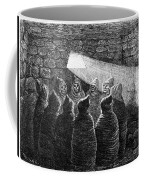 Inca Tomb: Chulpa Coffee Mug