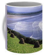 Inch Beach, Co Kerry, Ireland Coffee Mug