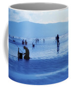 Inch Beach, Dingle Peninsula, County Coffee Mug