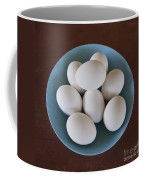 Incipient Egg Salad Coffee Mug